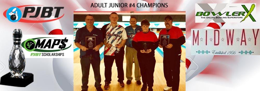 PJBT - Lehigh Valley Bowling Tournament Series